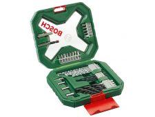 Bosch 2607010608 X-Line Classic 34-delige set