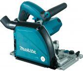 Makita CA5000XJ Invalzaag in Mbox - 1300W - 118mm