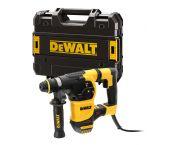 DeWALT D25333K SDS-Plus Combihamer in Tstak - 950W - 3,5J - D25333K-QS