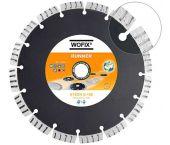 Wofix 5580504 Diamantzaagblad - Steen S-100 Runner - 150 x 22,23 mm