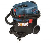 Bosch GAS 35 L SFC+ Alleszuiger / bouwstofzuiger - 1380W - L-klasse - 35L - 06019C30W0