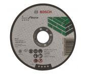 Bosch 2608600385 Expert Doorslijpschijf - 125 x 22,23 x 2,5mm - steen