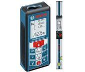 Bosch GLM 80 Afstandsmeter & R 60 liniaal - 80m - 0601072301