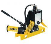 Rems 347001 Rolgroefvoorziening voor Ridgid 300 draadsnijmachine