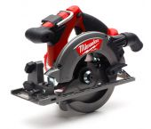 Milwaukee M18 CCS55-0 18V Li-Ion Accu cirkelzaag body - 165mm - koolborstelloos - 4933446223