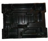 Bosch inleg voor GHO 18 V-Li voor L-BOXX 238  (6.082.850.4VD)