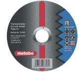 Metabo 616189000 Flexiamant Super Doorslijpschijf - 125 x 1 x 22,23mm