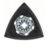 Bosch 2608000493 / 2609256956 AVZ 93 G Delta schuurzool - 93mm