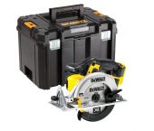 DeWalt DCS391NT 18V Li-Ion Accu cirkelzaag body in TSTAK - 165mm - DCS391NT-XJ