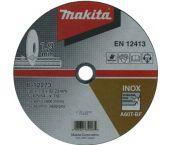 Makita B-12273 Doorslijpschijf - 230 x 22,23 x 1,9mm - metaal