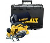 DeWalt D26500K Schaafmachine in koffer - 1050W - 4mm - D26500K-QS