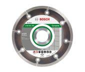 Bosch 2608602368 Best Extraclean Diamantdoorslijpschijf - 115 x 22,23 x 1,2mm - keramiek