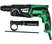 Hitachi DH28PCY SDS-plus Combihamer in koffer - 850W - 3,4J - 93214136