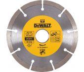 DeWalt DT3711 Diamantdoorslijpschijf - 125 x 22,23 x 1,8mm - beton - steen - DT3711-QZ