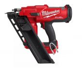 Milwaukee M18 FFN-0C 18V Li-Ion accu tacker in koffer - 2,9-3,32mm - 50-90mm - 4933471406