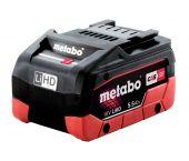 Metabo 625368000 / ME1855 18V LiHD accu - 5.5Ah - 625368000