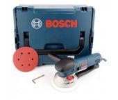 Bosch GEX 150 Turbo Excentrische schuurmachine incl. accessoires in L-Boxx - 600W - 150mm - 060125076A