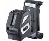 Laserliner AutoCross-Laser 2 Pro Kruislijn-/puntlaser in koffer - 2 lijnen - 50m