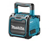 Makita DMR200 10.8-18V Li-Ion Accu Bluetooth speaker