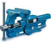 Heuer Bankschroef - 120mm