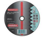 Metabo 616208000 Flexiarapid Super Doorslijpschijf - 115 x 0,8 x 22,23mm