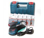 Bosch GEX 125-1 AE Excentrische schuurmachine incl. 50 schuurvellen in koffer - 250W - 125mm - 0615990CY3