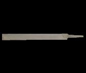 Bahco 1-100-12-3-0 hand -/ blokvijl zonder hecht - 14TPCM - 300mm