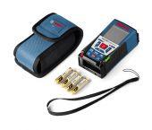 Bosch GLM 150 Afstandsmeter in tas - 150m - 0601072000