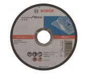 Bosch 2608603163 Standard Doorslijpschijf - 115 x 22,23 x 1,6mm - metaal