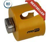 ProFit 09081080 Multi Purpose Gatzaag incl. adapter - 80mm
