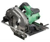 Hitachi C9U3(WB) Cirkelzaag incl. zaagblad in koffer - 2000W - 235mm - 93414456