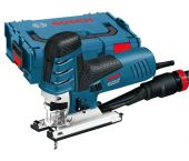 Bosch GST 150 CE Decoupeerzaag in L-Boxx - 780W - T-greep - variabel - 0601512003