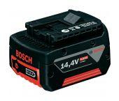 Bosch GBA 14,4V 4,0Ah M-C Li-ion accu - Coolpack - 1600Z00033