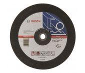Bosch 2608600380 Expert Doorslijpschijf - 300 x 22,23 x 3,5mm - metaal