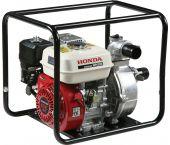 Honda WH 20 X hoge druk waterkanon - 500L/min