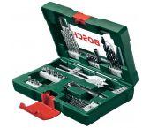 Bosch 2607017316 41-delige V-Line Boren- en schroefbitset  met multifunctionele bithouder