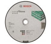 Bosch 2608600326 Expert Doorslijpschijf - 230 x 22,23 x 3mm - steen