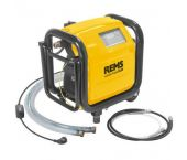 Rems Multi-Push SLW SET spoel- en afpersunit met olievrije compressor - 115611