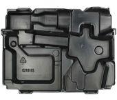 Hitachi 336475 inleg voor HIT CASE 2 geschikt voor DS18 / DV18 / DS14 / WH18 / WR18 (C218185 / C221593)
