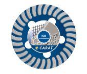 Carat CUM1101C00 CUM Premium Komschijf - 110 x 15 x 4mm - beton