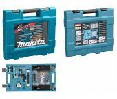 Makita D-31778 104 delige accessoire, bit & boren set in koffer