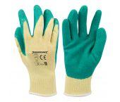 Silverline 633534 Kevlar handschoenen - Snijbestendig - L