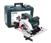 Metabo KS 55 FS Cirkelzaag in koffer - 1200W - 160mm - 600955500