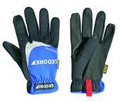 Gedore 920 Werkhandschoen FastFit - S