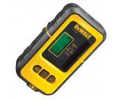 DeWalt DE0892G digitale ontvanger voor DCE088D1G en DCE089D1G - 50m - groene laser - DE0892G-XJ