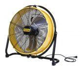 Master DF 20 P Ventilator - 100W - 6600m3/uur