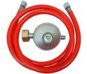 Qlima GFA 10XX 700 mbar Regulator Gasdrukregelaar