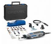 Dremel 4300-3/45 Multitool incl. 45-delige accessoireset - 175W - F0134300JA