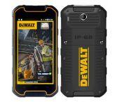 DeWalt MD501 Smartphone Waterbestendig - Stofdicht
