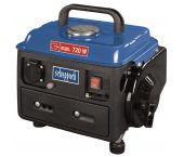 Scheppach SG950 Generator - 1200W - 5906205901